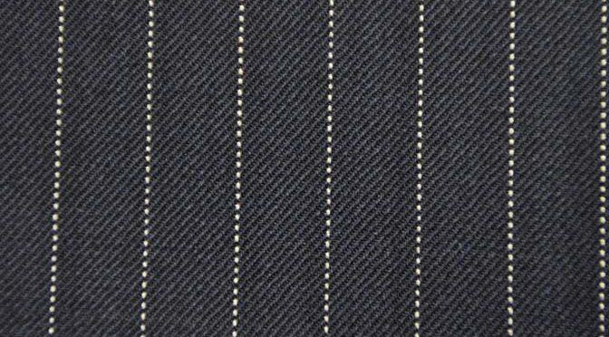 スーツ生地柄の種類 -ストライプ-
