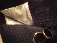 blog_import_520b43fad77f3 オーダースーツ-お客様のスーツをご紹介~NIEDIECK ベルベット~