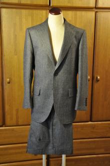 blog_import_520b44b87267e オーダースーツ-グレンチェックのスーツ