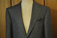 blog_import_520b44c45061c オーダースーツ-グレンチェックのスーツ