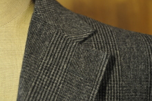 blog_import_520b44c7a821b オーダースーツ-グレンチェックのスーツ