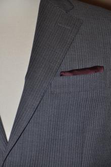 blog_import_520b45a602ed8 オーダースーツ-裾の処理を変えた2パンツスーツ