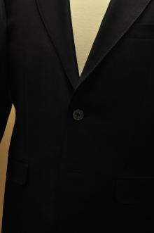 blog_import_520b461c10607 オーダースーツ-CANONICOのブラックスーツ