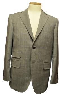 blog_import_520b48d019c5c オーダースーツ-REDAのグレンチェック スーツ