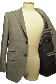 blog_import_520b48d4d1407 オーダースーツ-REDAのグレンチェック スーツ