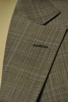 blog_import_520b48df0b1b2 オーダースーツ-REDAのグレンチェック スーツ