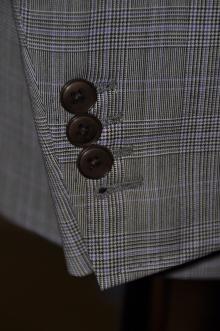 blog_import_520b48f654431 オーダースーツ-REDAのグレンチェック スーツ