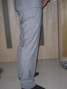 blog_import_520b4903b0504 オーダースーツ-REDAのグレンチェック スーツ