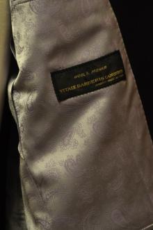 blog_import_520b491ccc1aa オーダースーツ-CANONICO:ブライトネイビーのヘリンボーン スーツ