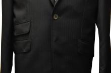 blog_import_520b493d069ff オーダースーツ-CANONICO:ブライトネイビーのヘリンボーン スーツ