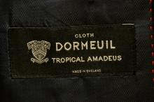 blog_import_520b4974c402d オーダースーツ-DORMEUIL:Tropical Amadeus スタンドカラー