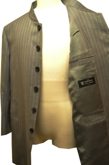 blog_import_520b49b78cc37 オーダースーツ-DORMEUIL:Tropical Amadeus スタンドカラー