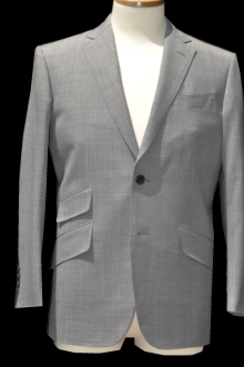 blog_import_520b49dae2202 オーダースーツ-CANONICOのライトグレーのスーツ