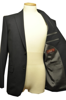 blog_import_520b4ab706f1a オーダースーツ-Ermenegild Zegna、High Perfomance Cool Effectネイビ-