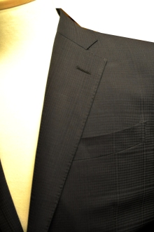 blog_import_520b4ac07c60c オーダースーツ-Ermenegild Zegna、High Perfomance Cool Effectネイビ-