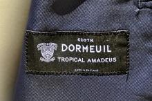 blog_import_520b4b2d31d6e オーダースーツ-DORMEUIL Tropical Amadeus ブライトネイビーストライプ