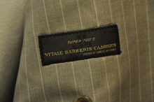 blog_import_520b4c3c573a6 オーダースーツ-CANONICOのベージュダブル 遊びスーツ