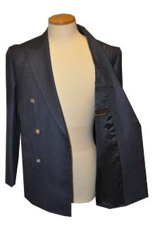 blog_import_520b4e2f8ad81 オーダースーツ-CANONICO Silk30%,Linen20%,Wool50%ブライトネイビーのダブルスーツ