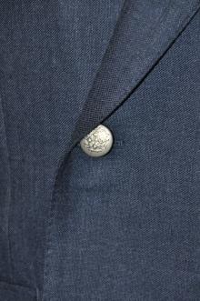 blog_import_520b4e3876dfc オーダースーツ-CANONICO Silk30%,Linen20%,Wool50%ブライトネイビーのダブルスーツ