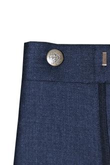 blog_import_520b4e4caef56 オーダースーツ-CANONICO Silk30%,Linen20%,Wool50%ブライトネイビーのダブルスーツ