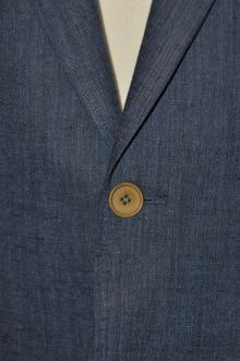 blog_import_520b4eb727c1f オーダースーツ-Linen85%、Wool15%の明るめのネイビースーツ