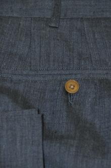 blog_import_520b4ed5b5bb3 オーダースーツ-Linen85%、Wool15%の明るめのネイビースーツ