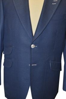 blog_import_520b4f494f75b オーダージャケット-CANONICOのブルージャケットと白棉パンツ
