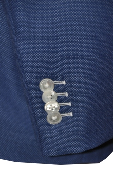blog_import_520b4f5a425c8 オーダージャケット-CANONICOのブルージャケットと白棉パンツ