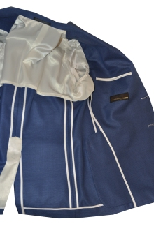 blog_import_520b4f6cd9d7e オーダージャケット-CANONICOのブルージャケットと白棉パンツ