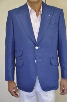 blog_import_520b4f7ebaa63 オーダージャケット-CANONICOのブルージャケットと白棉パンツ