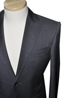blog_import_520b514ff2fd3 オーダースーツ-CANONICOのチャコールグレー パーティー用スーツ