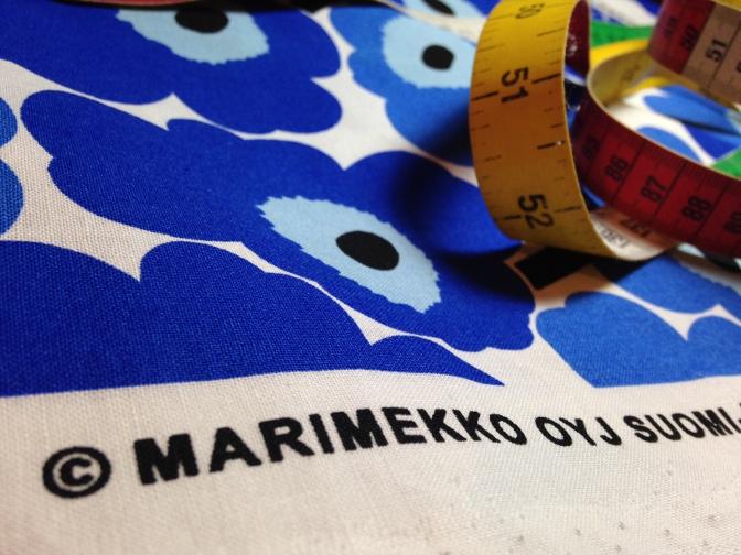 marimekkocloth